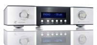 830 Stereo Control Amplifier