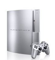 PLAYSTATION 3(40GB HDD)(CECHH00SS)