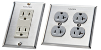 Outlet Cover 102-J/2D