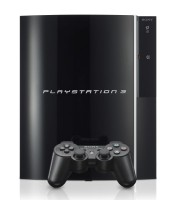 PLAYSTATION 3(80GB HDD)(CECHL00)