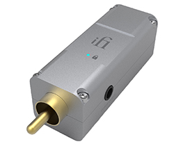 SPDIF iPurifier