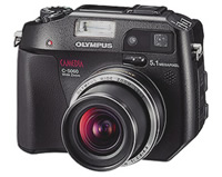 CAMEDIA C-5060 Wide Zoom
