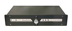 Bronte Digital Amplifier