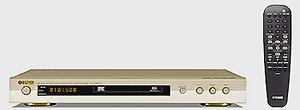 DVD-S1500