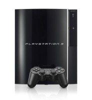 PLAYSTATION 3(40GB HDD)(CECHH00)