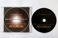 ACCUREAD