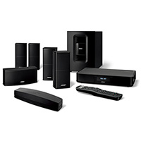 SoundTouch 520 home theater system