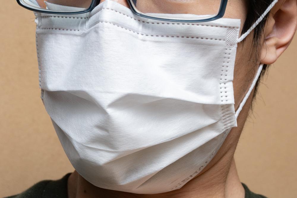 シャープ の マスク