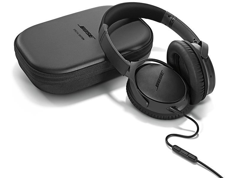 Bose QC25 QuietComfort 25 Acoustic Noise Cancelling Headphones
