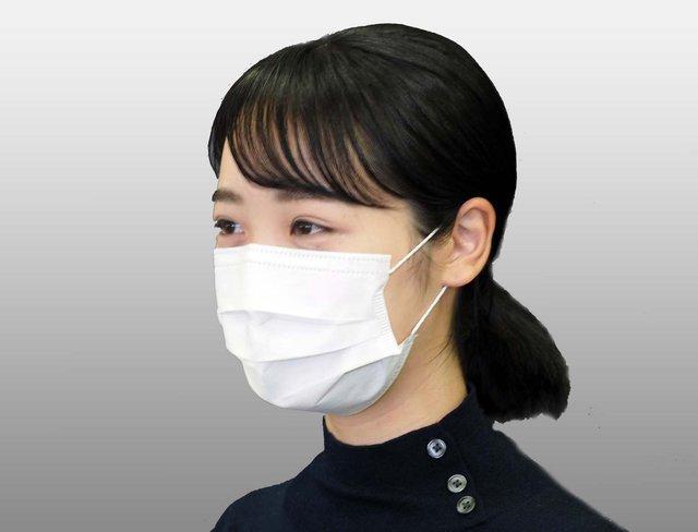 シャープ マスク 抽選 つながらない