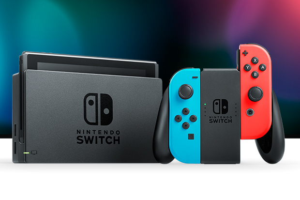 ゲオ 抽選 switch
