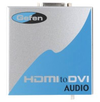 Home Networking & Connectivity Original Gefen Hdmi To Dvi Audio Ext-hdmi-2-dviaud-co New Boosters, Extenders & Antennas