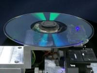 パイオニアが開発した16層光ディスク