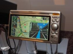 ビクター、手軽にシステムアップできる車載ナビシステムをホンダと共同開発