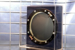 マグネシウム振動板