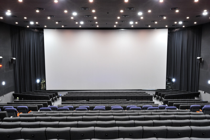 画像1 日本初の Imaxデジタルシアター が川崎 菖蒲 箕面の109シネマズに開館 Phile Web