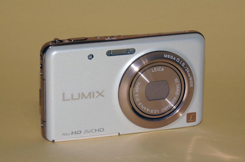 lumix ファームウェア アップデート 方法 dmc-fx80