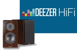 クリプトン、同社スピーカーの所有者全員に「Deezer HiFi」3ヶ月無料