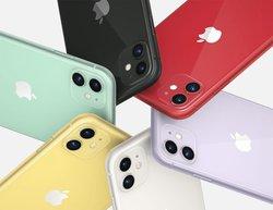 iphone11 ディスプレイ
