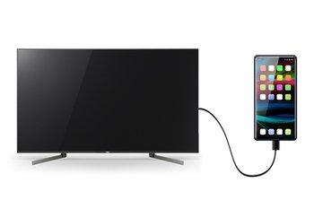 画面 テレビ 出力 スマホ スマホ画面をテレビに映す(Android)