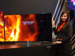 LGの55型4K有機ELテレビ、ついに待望の日本発売へ!!
