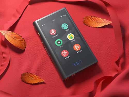 fiio x5 3rd ファームウェア 1.19