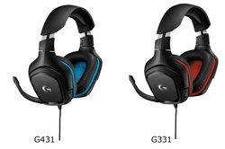G431 ロジクール 『ロジクールG431』サウンドをリアルに変える!階級高いヘッドセット│ともえげーむNi