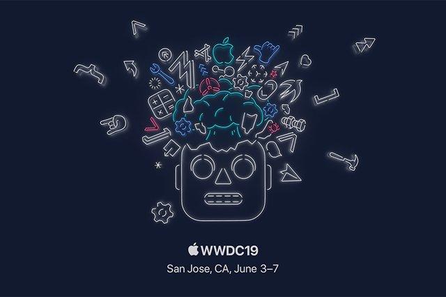 アップル、开発者会议「WWDC 2019」を6月