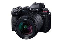 <今週の発売新製品>LUMIX、小型軽量のフルサイズミラーレス「S5」などが登場!