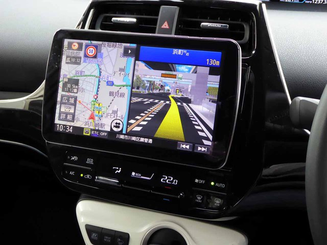 Googleのカーナビ「Android Auto」ついに上陸!使い勝手&精度を試してみた