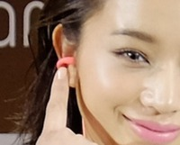 "ambie、ソニーの音響技術を活かした""耳を塞がない""イヤホン「ambie sound earcuffs」"