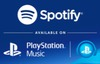 PS4/PS3����Spotify�𗘗p�ł���uPlayStation Music�v���{��29����X�^�[�g