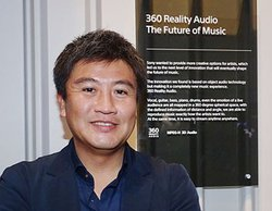 "<CES>""音場""を突き詰めたソニーの新しい音楽体験。「360 Reality Audio」誕生秘話"