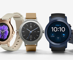 Android Wear 2.0が正式発表。対応デバイスに順次提供、搭載第一弾は「LG Watch」