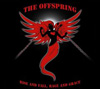 Rise and Fall, Rage and Grace(初回生産限定盤)/The Offspring